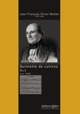 QUINTET No.2 (score & parts)