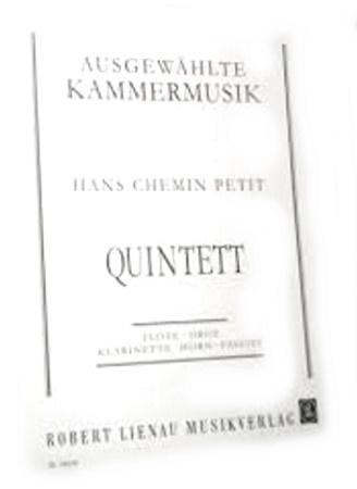 QUINTETT parts