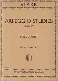 ARPEGGIO STUDIES Op.39
