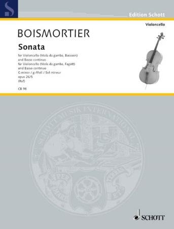 SONATA Op.26 No.5