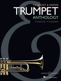 THE BOOSEY AND HAWKES TRUMPET ANTHOLOGY
