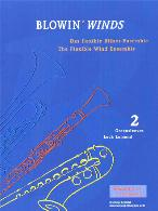 BLOWIN' WINDS Volume 1