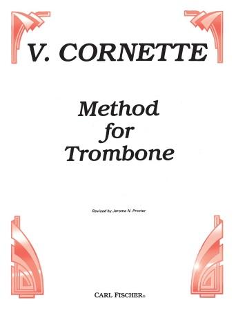 METHOD FOR TROMBONE