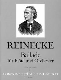 BALLADE Op.288 (full score)