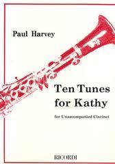 TEN TUNES FOR KATHY
