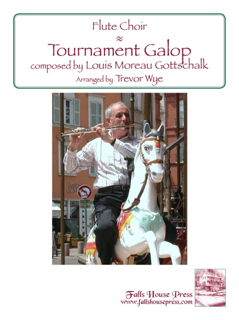 TOURNAMENT GALOP