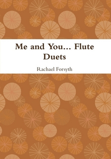 ME AND YOU FLUTE DUETS