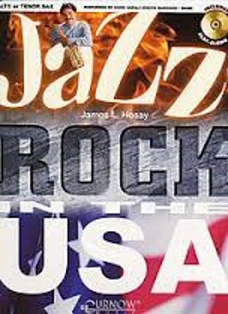 JAZZ-ROCK IN THE USA + CD