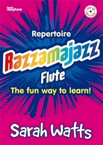 RAZZAMAJAZZ Repertoire + CD