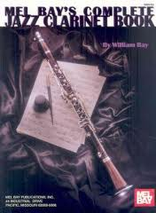 MEL BAY'S COMPLETE JAZZ CLARINET BOOK