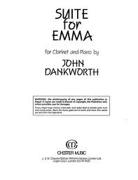 SUITE FOR EMMA