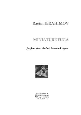 MINIATURE FUGA