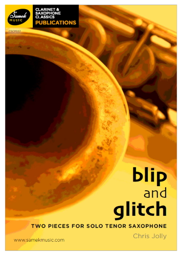 BLIP and GLITCH