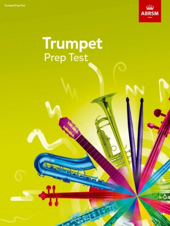 TRUMPET PREP TEST (from 2017)