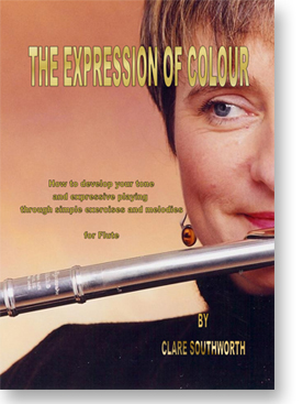 THE EXPRESSION OF COLOUR