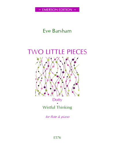 TWO LITTLE PIECES - Digital Edition