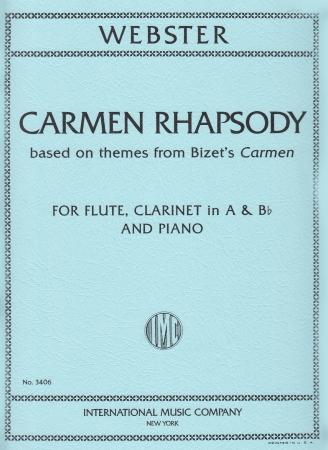 CARMEN RHAPSODY