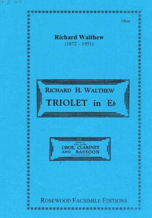 TRIOLET in Eb major