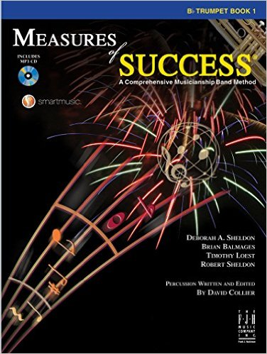 MEASURES OF SUCCESS Volume 1 + CD