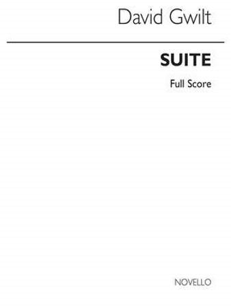 SUITE score