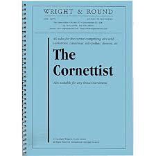THE CORNETTIST 40 Solos