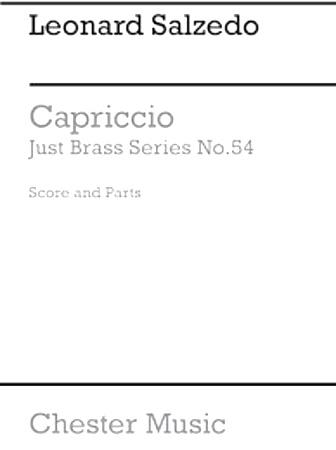CAPRICCIO Op.90 (score & parts) (JB54)