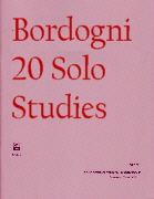 20 SOLO STUDIES Book 1