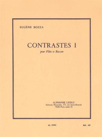 CONTRASTES I