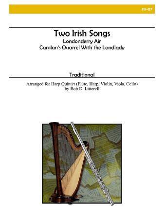 TWO IRISH SONGS