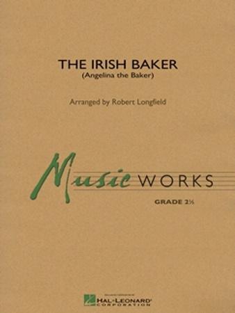 THE IRISH BAKER (score & parts)