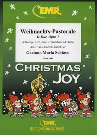 WEINACHTS-PASTORALE in D, Op.1