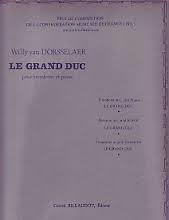 LE GRAND DUC
