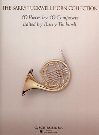 THE BARRY TUCKWELL HORN COLLECTION
