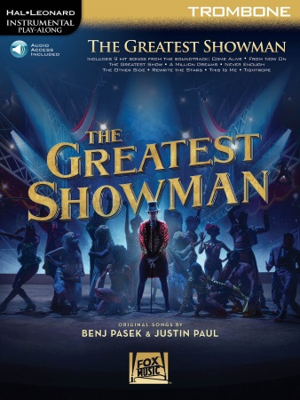 THE GREATEST SHOWMAN + Downloads