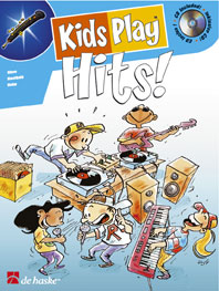 KIDS PLAY HITS! + CD