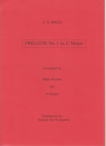 PRELUDE No.1 in C