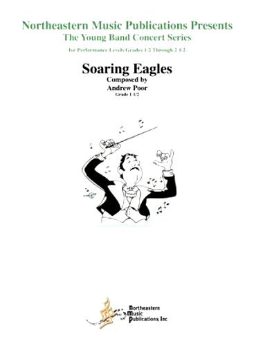 SOARING EAGLES (score & parts)