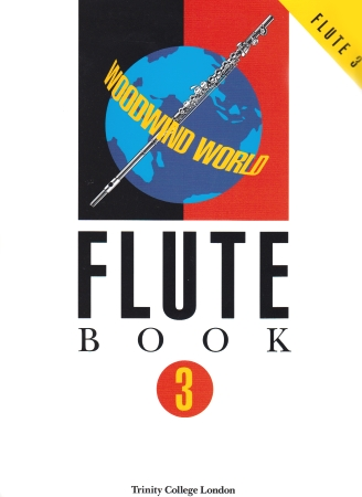 WOODWIND WORLD Flute Book 3