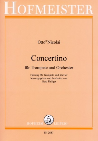 CONCERTINO in Eb major