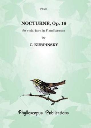 NOCTURNE Op.16