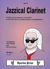 JAZZICAL CLARINET