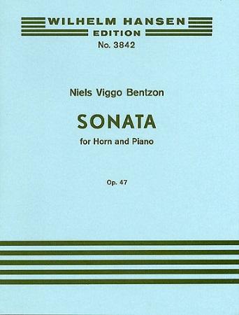 SONATA Op.47