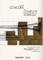 THE COMPLETE SOLFEGGI