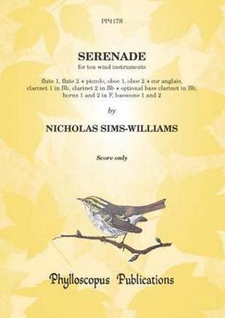 SERENADE (score)