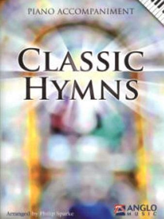 CLASSIC HYMNS Piano Accompaniment