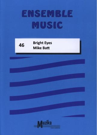 BRIGHT EYES (score & parts)