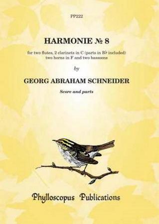 HARMONIE No.8