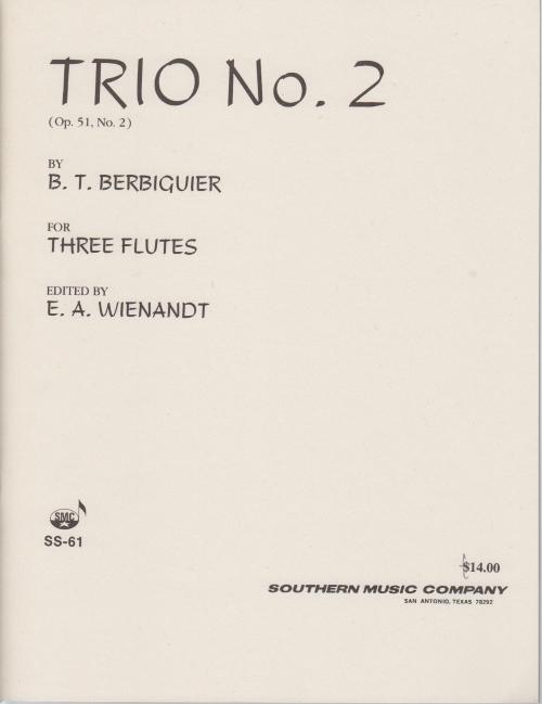 TRIO No.2 Op.51/2