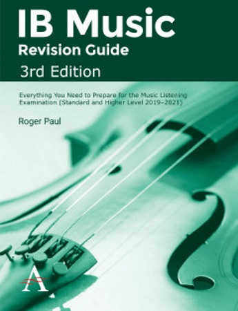 IB MUSIC REVISION GUIDE (3rd Edition)