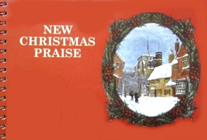 NEW CHRISTMAS PRAISE 2nd Cornet in Bb